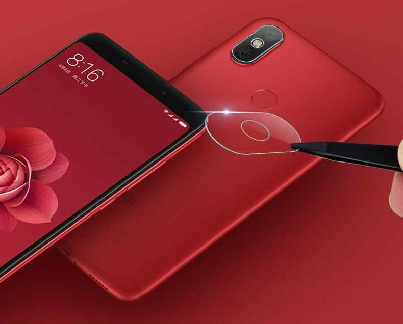 Камера объектив из закаленного Стекло для redmi go чехлы для айфонов 5 5 плюс 6 6pro 7 note 5 7 6pro из закаленного стекла для xiaomi mi 8 9 lite se Pocophone F1