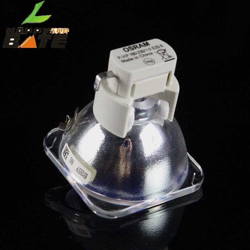 Original Bare Lamp bulb EC.J2701.001 for PD523PD PD525PD PD525PW PD527D PD527W VIP180-230W 1.0 E20.6 happybate happybate 5j j1x05 001 original bare lamp p vip180 0 8 e20 8 for mp626 mp70