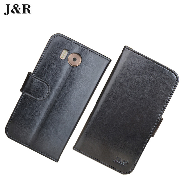 "J&R Cover For Prestigio Grace R7 5.0"" Luxury Flip Leather Case For Prestigio Grace R7 PSP7501Duo Phone Cases With Card Holder"
