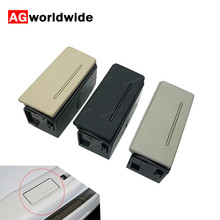 4B0857406B 4B0857405B Black Beige Gray Rear Door Ashtray For Audi A6 C5 C6 1998 1999 2000 2002 2004 2006 2008 2011