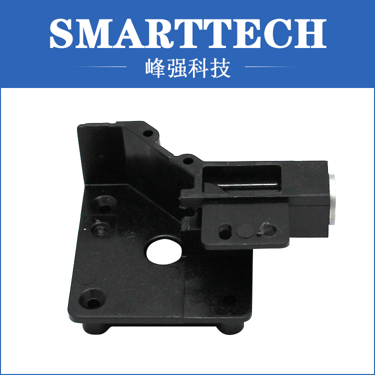 Home Appliance Plastic Prototype CNC Machined Parts