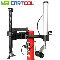 Mr Cartool Tyre Tire Wheel Changer Machine Grilled Machine Right Auxiliary Mounting Arm Tires Repair Tool