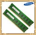 Настольная память Samsung DDR3 4 ГБ 2x2 Гб 1333 МГц PC3-10600U ПК ОЗУ 2G 4G 10600 1333 240pin
