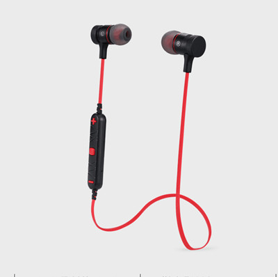 Sport Bluetooth Earphone Wireless Stereo Headphone In-ear Wearable Volume Control HD Music For Android iphone huawei Smartphone 8 in 1 sport pack for ps3 move motion control sport games
