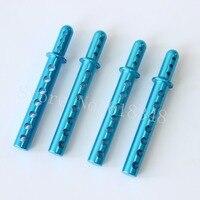 Wholesale 5 Sets Lot HSP Upgrade Parts 862001 Metal Aluminium Body Post For 1 8 Off