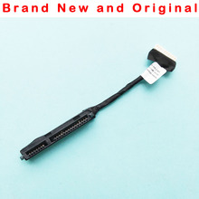 New original HDD CABLE For HP ZBOOK 15 ZBOOK 17 ZBOOK G3 G4 hard drive line interface HDD CABLE DC020029U00 Hard Drive Connector
