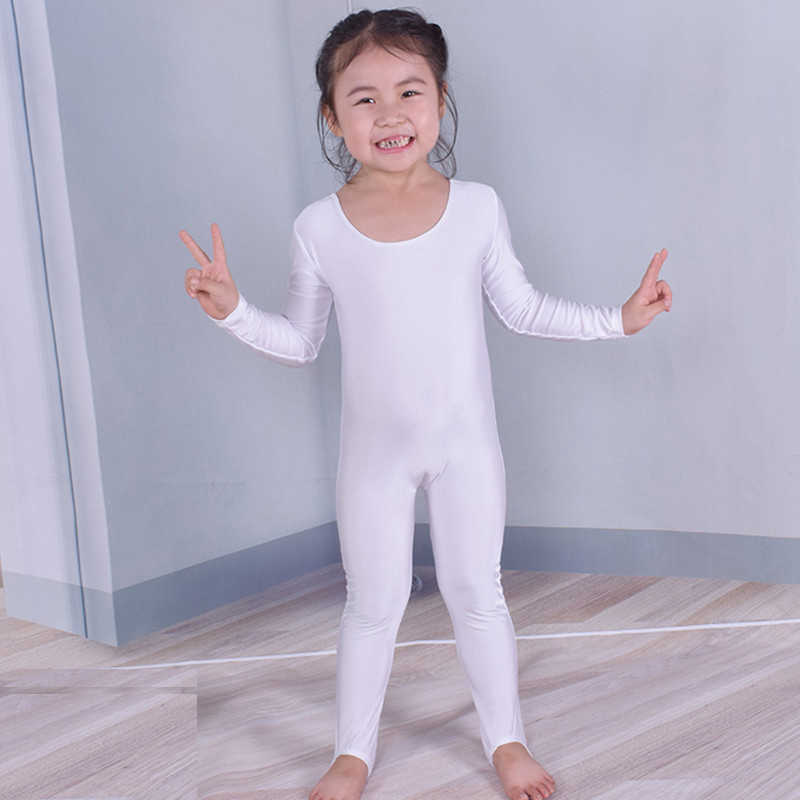 86c544f9cc7d Detail Feedback Questions about Child Tight Long Sleeve Full body ...