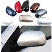Rearview Mirror Cover Reverse Mirror Shell For Toyota Corolla ALTIS Corolla Axio 07 13