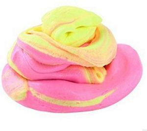 Мягкая глина для слайма DIY, объемная, мягкая, Ароматизированная, антистресс, детская игрушка без боры, ручная работа