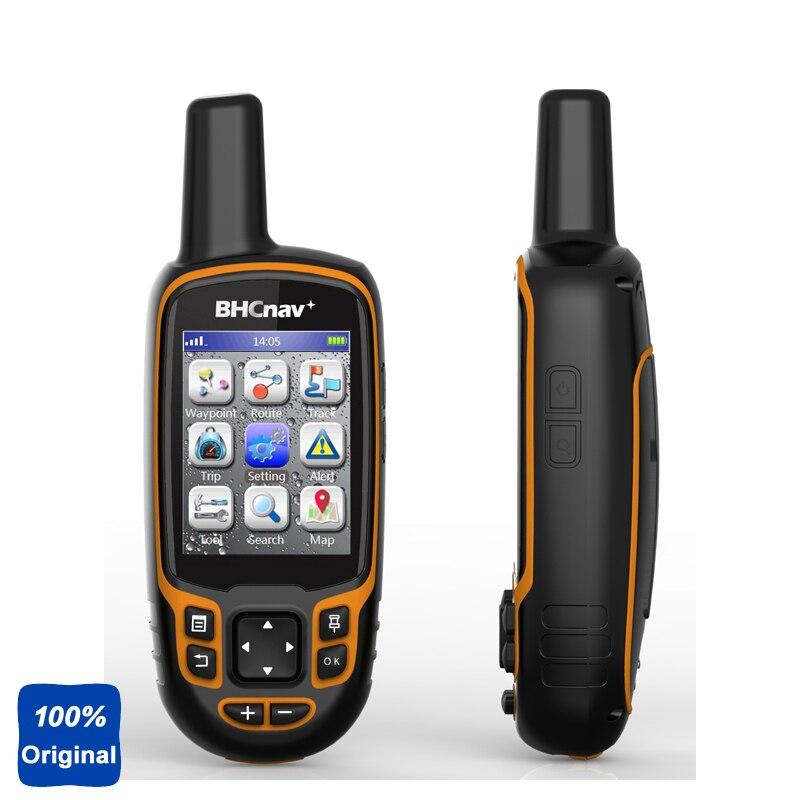 NAVAF70 4 go de mémoire interne et fente pour carte Micro SD étanche à la main Sports de plein air navigateur GPS