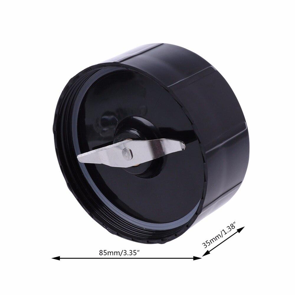Соковыжималка замены фрезерные с плоским лезвием запасные части для 250 Вт Magic Bullet Новый