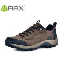 Ракс походная горные ходьбы дышащие восхождение открытом воздухе мужская обувь водонепроницаемый