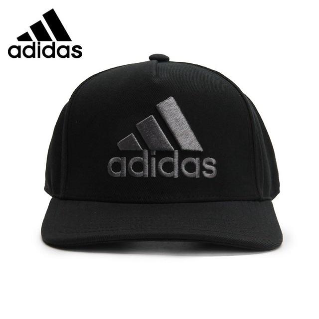 ... new style original new arrival 2018 adidas h90 logo cap unisex running  sport caps 782e8 337db ... f43e0ba44fca