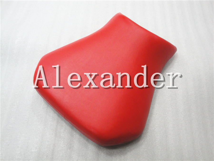 For Yamaha YZF1000 R1 2000 2001 Scooter Front Rider Seat Leather Foam Plastic Cover Cushion YZF 1000