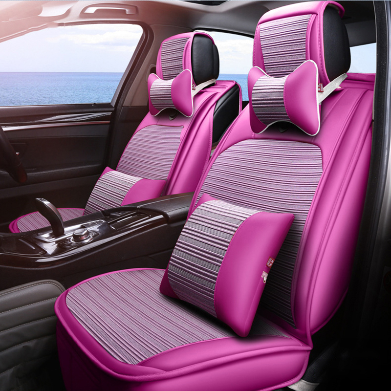 Popular Car Accessories Pink Buy Cheap Car Accessories
