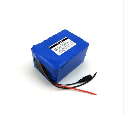 24V 10Ah 7S5P 18650 Battery li ion battery 29 4v 10000mAh electric bicycle moped electric lithium