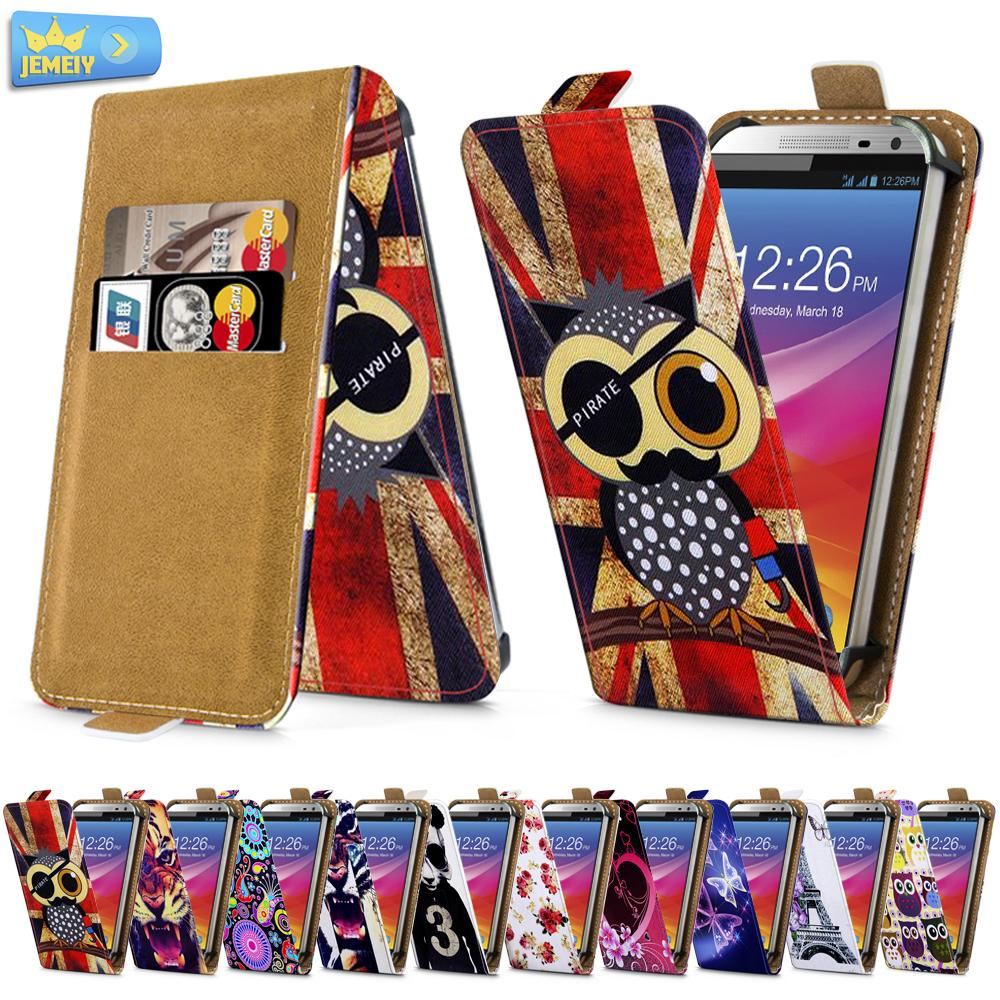 huge discount 02edf 67acf US $8.99 |For Micromax Unite 3 Q372/Canvas Sliver 5 Q450 Universal High  Quality Printed Flip PU Leather Cell Phones Case Cover Middle Size-in Flip  ...