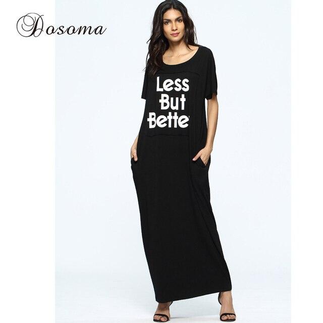 Casual long dresses in dubai