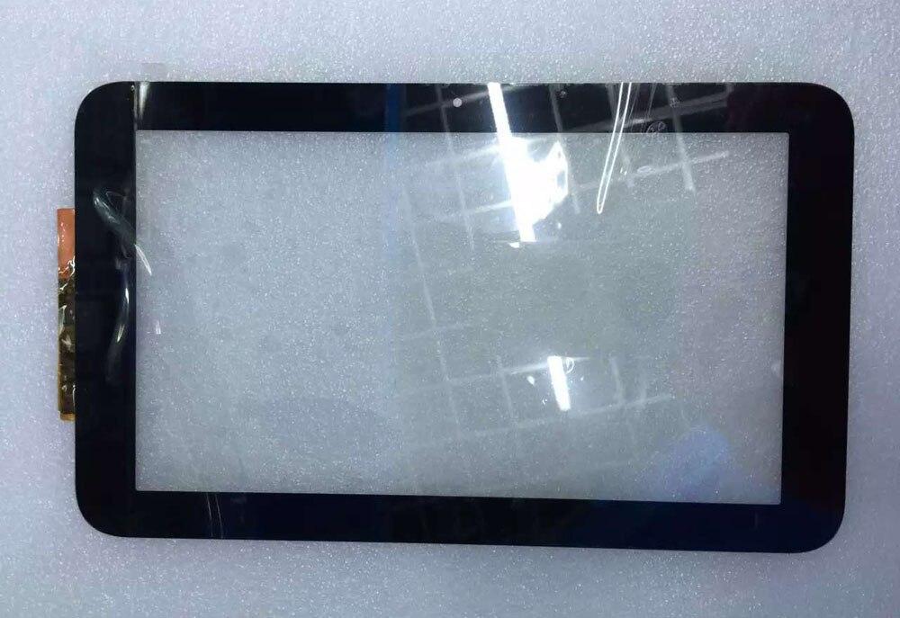 جديد 10.1 بوصة شاشة اللمس زجاج 10.1 بوصة أسود اللون الخارجي الشاشة ل hp سليت 10 3500 3600 اللون الأسود في الأسهم
