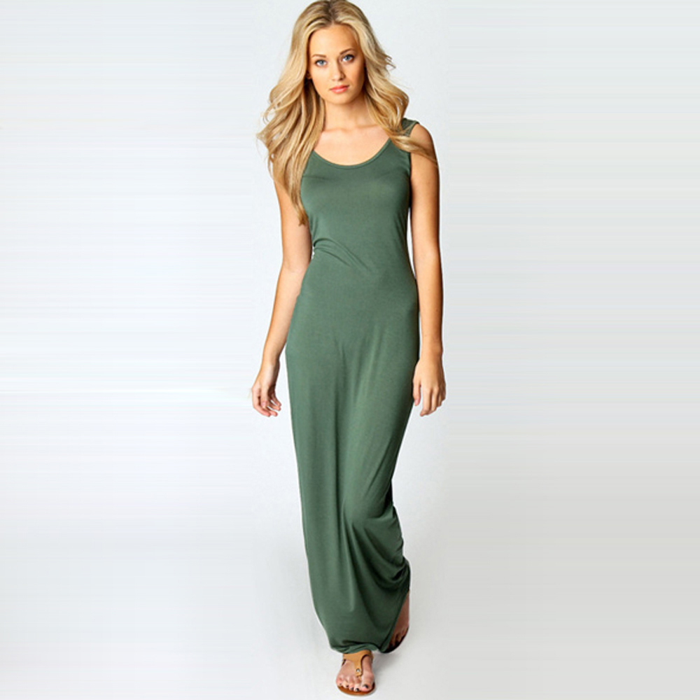 Compare Prices on Green Maxi Dress- Online Shopping/Buy Low Price ...