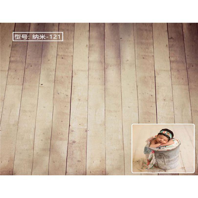 Toile de fond pour photopousses photographie toile de fond Prop bébé Photo fond nouveau-né fille garçon étage couche de chute