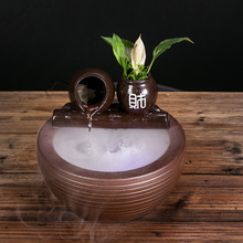 Incenso Queimador Pipeline Setting Birthday Practical Gifts Office Desktop Small Ornaments Home Decorations Handicrafts