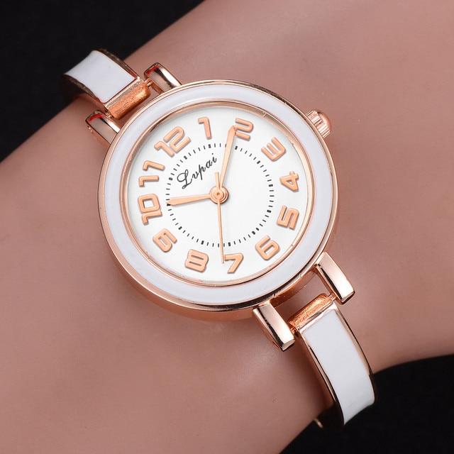 25789c5a6be Women Watch Top Brand Luxury Mens Watches relogio masculino Quartz  Wristwatch relojs hombre Clock Men Retro erkek kol saati 2018