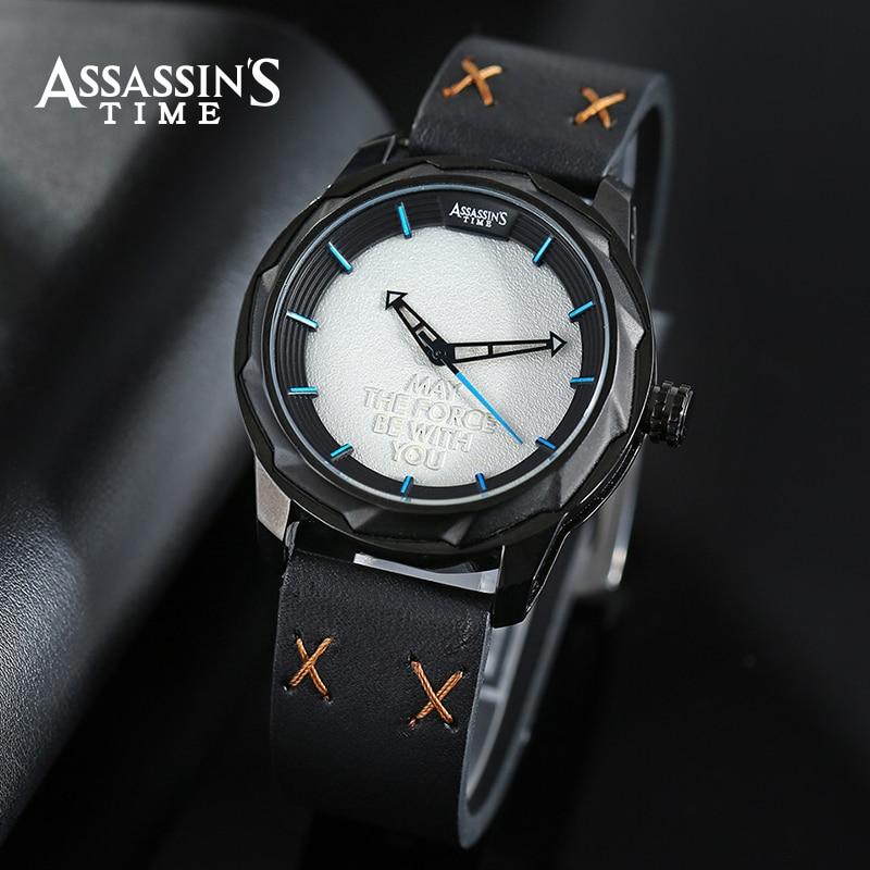 Time Assassin Ρολόγια Ανδρών Top Brand Πολυτελή - Ανδρικά ρολόγια - Φωτογραφία 5