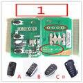 Автомобильный Дистанционный ключ  модифицированный автомобильный пульт дистанционного управления для Geely Emgrand EC7 EC715 EC718 Emgrand7 E7 Emgrand7-RV EC7-RV ...