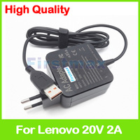 20V 2A 40W Laptop AC Power Adapter ADL40WDC 36200567 ADL40WDH 36200616 For Lenovo Charger Yoga 3