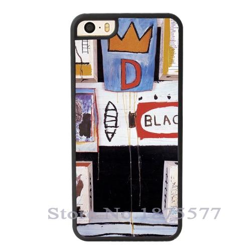 basquiat iphone 6 case