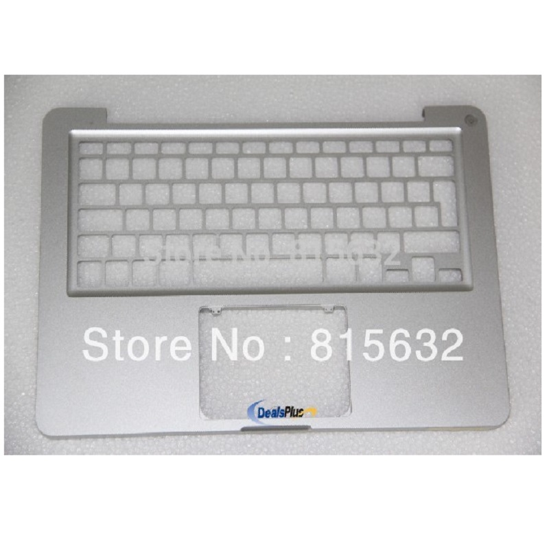 FOR Macbook pro 13'' A1278 UK EU Top Case & No trackpad keyboard 2011 new touchpad trackpad with cable for macbook pro 13 3 unibody a1278 2009 2012years