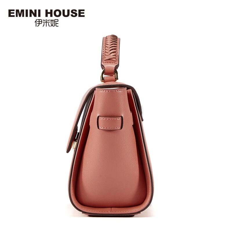 mulheres bolsas de luxo mulheres Marca : Emini House