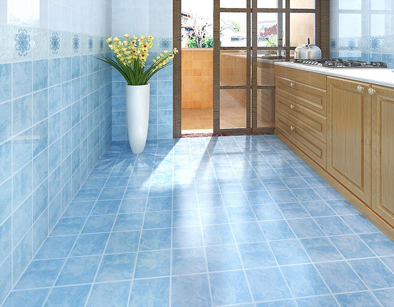 5d Ink Jet Small Floor Interior Wall Tiles Shower Room Toilet