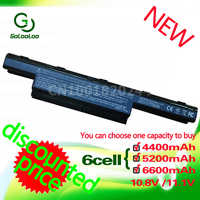 Golooloo 11.1V Battery for Acer Aspire AS10D31 AS10D51 AS10D61 AS10D71 AS10D75 AS10D81 V3 5741 as10d41 5551G 5560G 5741G 5750G
