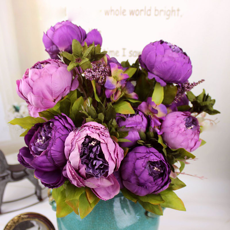 Букет белых пионы купить цветы искусственные для декора