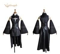Kisstyle Fashion To Love Ru Golden Darkness Cosplay Costume