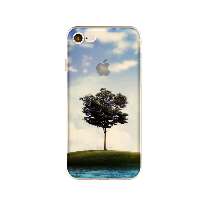 Top 20 iPhone Cases with landscape scenery and building