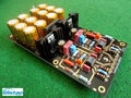 ММ Phono Усилитель Доска Закончил PCBA Вертушки Аудио Amp OPA2111 Германии ДВОЙНОЙ Цепи HIFI Аудио DIY Ослабленной RIAA Circuit