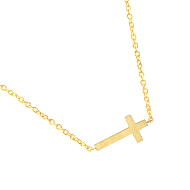 Christian Necklace