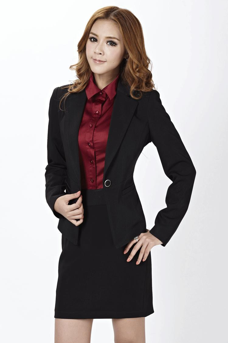 Fashionable Business Professional Attire For Women