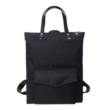 Men Backpack Women Nylon Travel Waterproof Backpacks for Girls Boys Female Black Laptop Notebook Rucksack School Shoulder Bag каминная вытяжка maunfeld tower light 50 белый