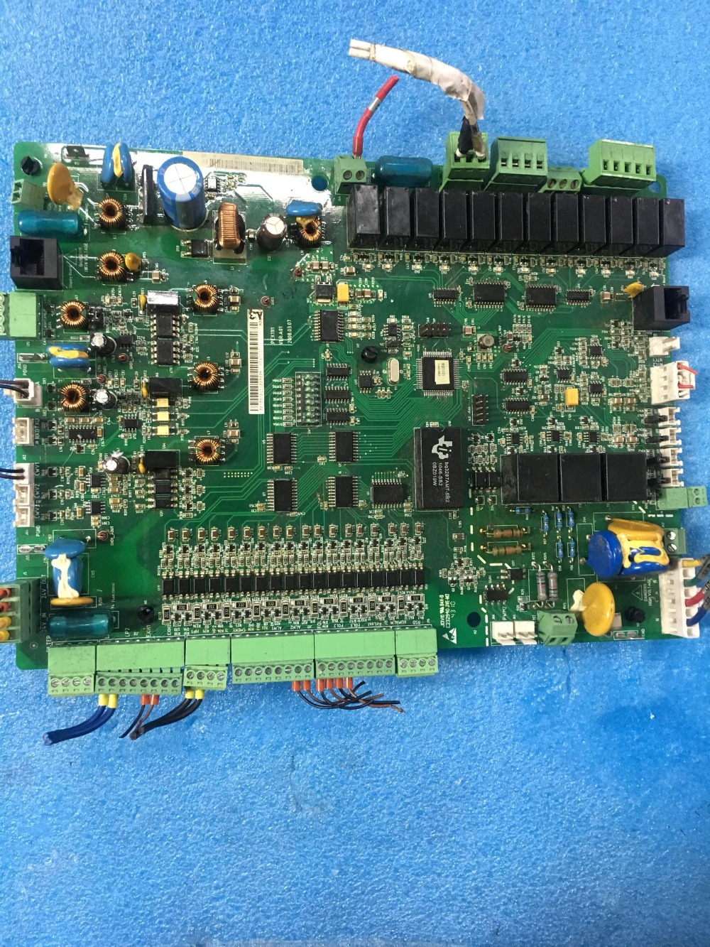 ACM03U11 PEX11D1 Good Working Tested