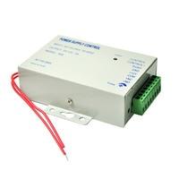 DANMINI DC 12V 3A Door Access Control System Switch Power Supply 110 240V RFID Fingerprint Access
