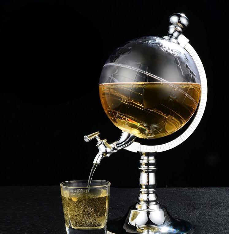 1.5L Mini Globe Beer/Wine Pourer