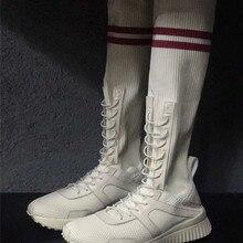 Puma Fenty X Rihanna Trainer Hi Women Shoes Breathable High Top Sock Shoes  Wn s Sport Shoes 6642ec62e