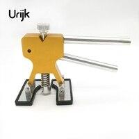 Urijk 1Pc Sucker Car Dent Repair Tool Pulling Tool Dent Removal Hand Tool Set Tool Kit