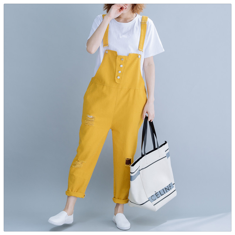Casual Women's Trousers Loose Trousers Women Pantalon Harem   Pants     Capris   Streetwear High Waist   Pants