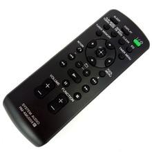 Télécommande Pour SONY RM-AMU009 Audio CMT-BX20i, CMT-BX50BTi, CMT-FX300i