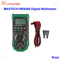 Free Shipping MASTECH MS8268 Digital Multimeter Autorange